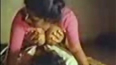 Indian Maid fucking with her boss in kitchen - xHamster.com