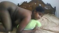 Desi clip of big ass mallu fucked by lover